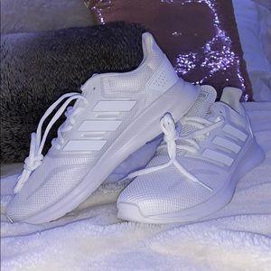 Adidas women's falcon running shoes
